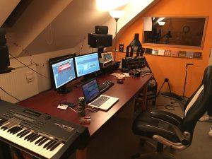 Mushybeats Studio