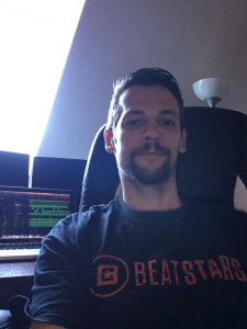Mushybeats Beatstars